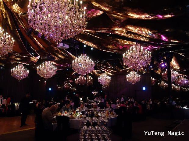 婚禮魔術表演_君品飯店-001