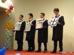 魔術表演|全家企業大學畢業典禮魔術表演