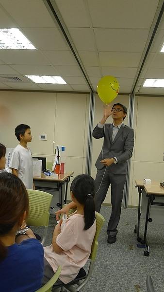 魔術表演_瑪陵國小06