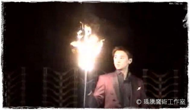 魔術表演_中華人力資源協會講座001
