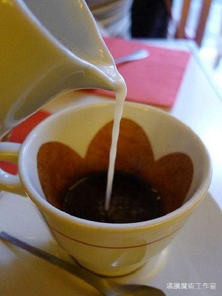 艾蜜莉雙磨坊咖啡_Café les 2 Moulins006