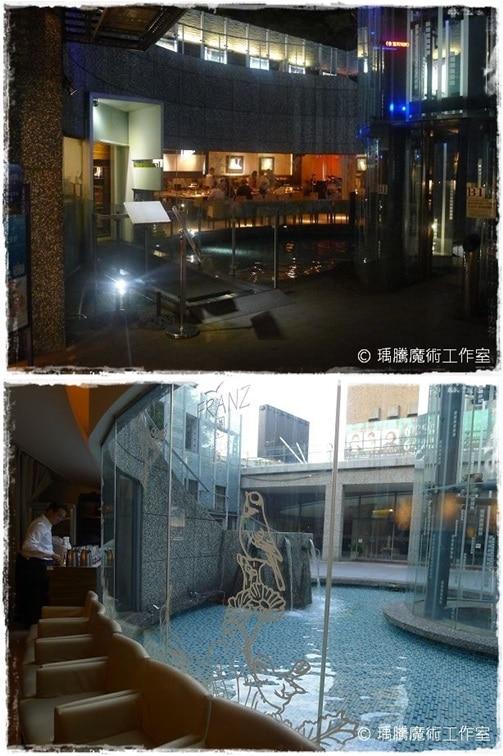 法藍瓷音樂餐廳_企業家私人聚會魔術表演000