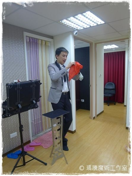 魔術表演_黑白鍵音樂學苑魔術表演 006