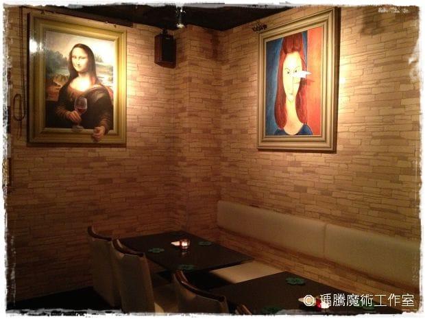 東京銀座魔術酒吧 都都's Bar 004