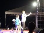 魔術師表演|台東池上竹筏季魔術師表演