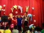 魔術表演|2014審計部家庭日 魔術表演