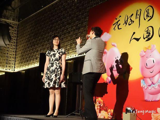 魔術表演_上海商銀 005
