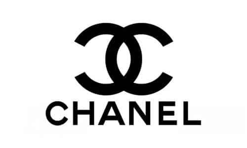 香奈兒 logo